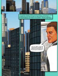 Dynamic Damsel: Suburban Secrets #1-18 - part 2