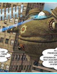 Dynamic Damsel: Suburban Secrets #1-18 - part 6