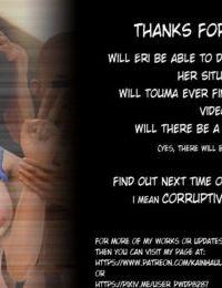 Corruptive Intentions - part 6