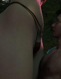 BMTBGUY - Dominas Valley 19 love & lust - part 11