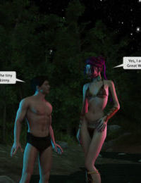 BMTBGUY - Dominas Valley 19 love & lust - part 9