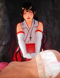 Shimai Mahou Shoujo Sei to Aya - part 18