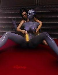 Mass Effect - part 5