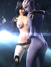 Mass Effect - part 5