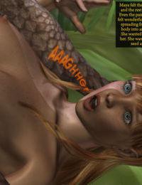 Dragon Bride - part 9