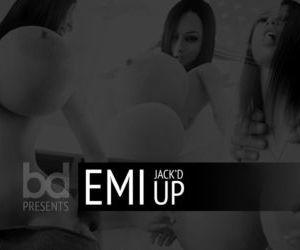 Emi - Jackd UP