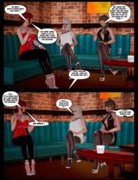 Body thief 2 - part 2