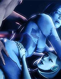 Mass Effect - part 11