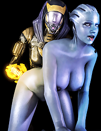 Mass Effect - part 6