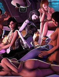 Mass Effect - part 9