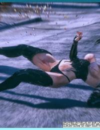 Sting of the Scorpion Woman 12-15