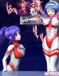 美少女ウルトラヒロイン2 DL版