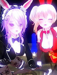 CM3D2I take pictures. - part 3