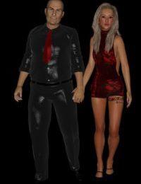 Katies Corruption - Visual Novel - part 32