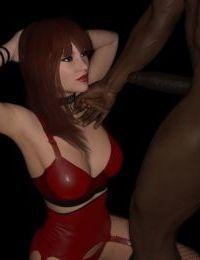 Katies Corruption - Visual Novel - part 35