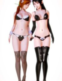 Honey Select Collection - part 3