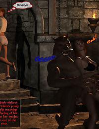 Castle Tails - part 4