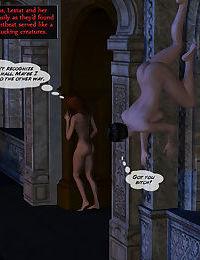 Castle Tails - part 5