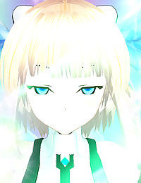 Aorai Senshi Astrea 1-10 - part 2
