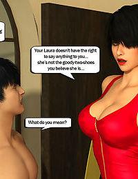 - A Vial of Lies 3: Confessions - part 10
