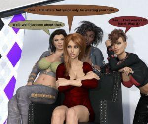 The Artifact Part Three - part 2
