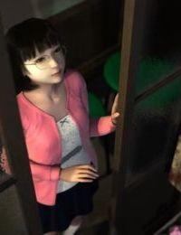 Kimiko - part 24