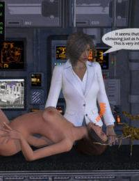 Bug Control: Full Invasion - part 3