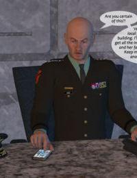 Bug Control: Full Invasion - part 7