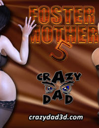 Foster Mother 2 - part 3