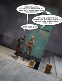 Echo Episode 9 - part 2