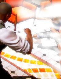 Honey Select - Ladies of Konoha - Chapter 1 - part 2