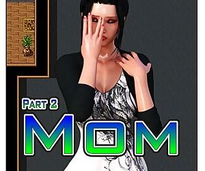 Incest Story - Part 2: Mom - part 3