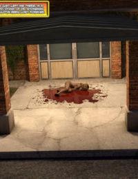 Batgrrl: Broken - Episode 1-6 - part 4