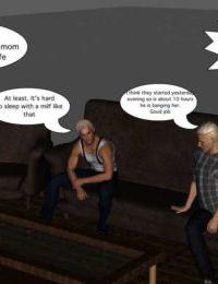 The frat house - final days - part 3