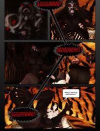The 13th Grimm III Vol. 1 - part 4