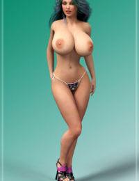 3D Art Collection by DarkHound1s - part 10