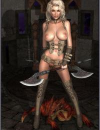 3D Art Collection by DarkHound1s - part 14