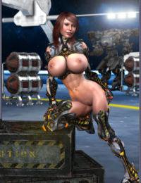 3D Art Collection by DarkHound1s - part 18
