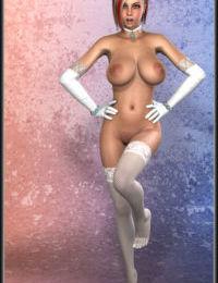 3D Art Collection by DarkHound1s - part 21