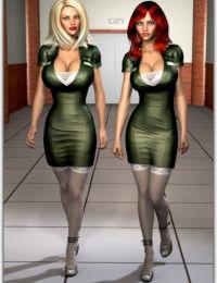3D Art Collection by DarkHound1s - part 29