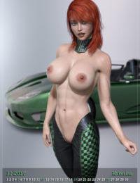 3D Art Collection by DarkHound1s - part 5