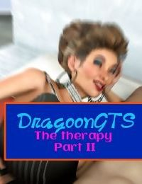 Dragoon - The Therapy - part 8