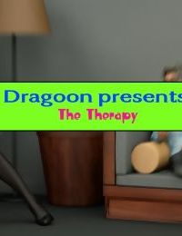 Dragoon - The Therapy
