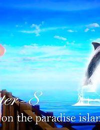 The Swam Lake -天鹅湖- chapter-8