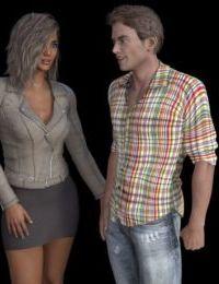 The Adventurous Couple - part 32