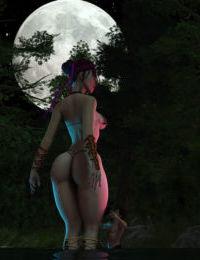 Dominas Valley 19 - Love & Lust - part 13