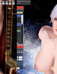 Artist3D - Metagraphy
