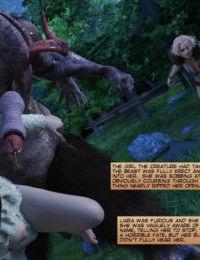 World Of NeverQuest - The Huntress 1 - part 2
