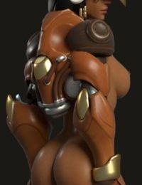 3D art pack