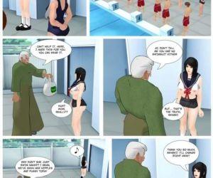fiction life of ai shinozaki - chapter 4 remastered.